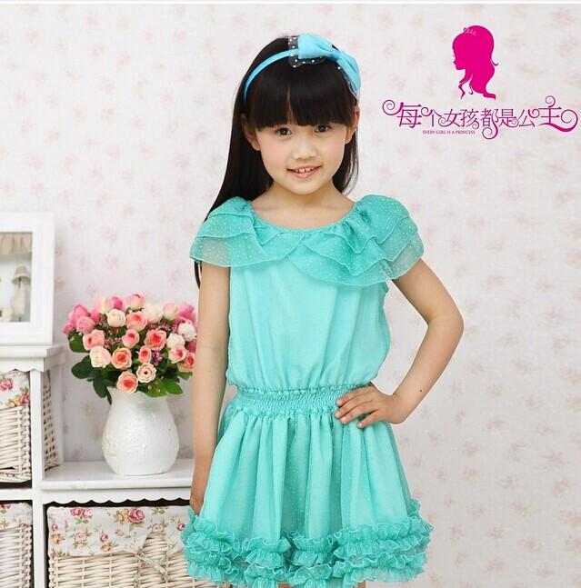 亮丽的韩版童装|加盟蹦蹦兔童装购买技巧