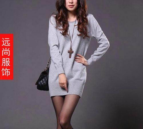 人人都想要的时尚便宜女装毛衣超低的批发价格