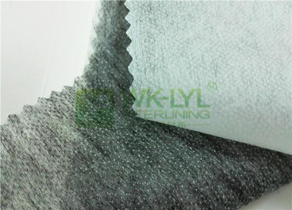 耐酵素洗双点纸朴-全涤纸朴-工厂批发门襟纸朴