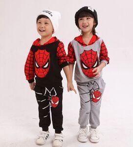 江苏秋季童装批发时尚童装套装批发网一手韩版服装货源拿货