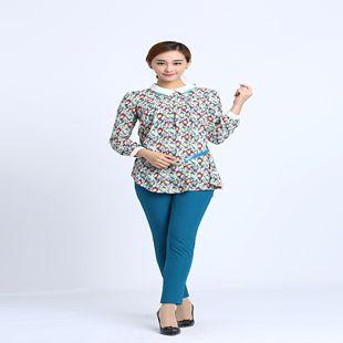 想加盟服装项目选格蕾诗芙品牌折扣女装