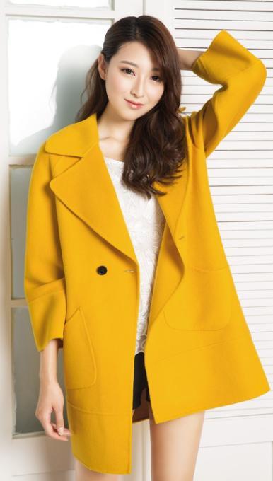 红雨竹品牌女装,优雅、知性、追求质感生活