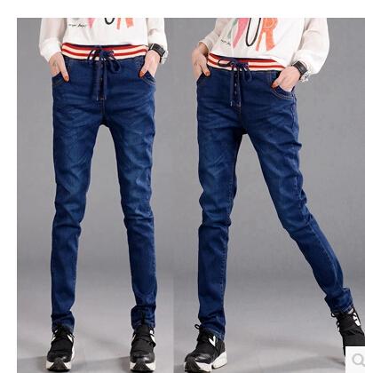 成都最便宜的牛仔裤批发修身款铅笔裤长裤小脚裤批发