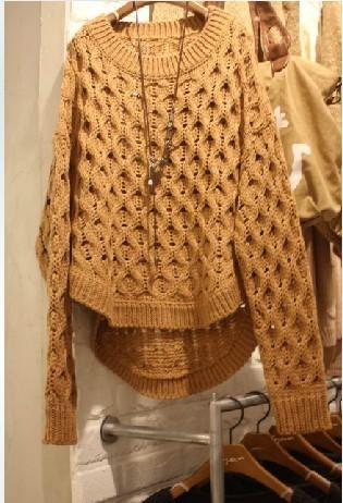 毛衣工厂货源批发市场冬季毛衣批发女装毛衣针织衫批发