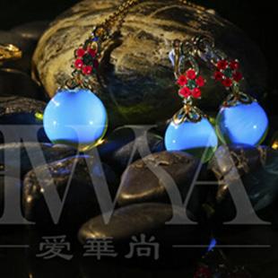 爱华尚HWSA珠宝-专注于天然琥珀文化领域十余年