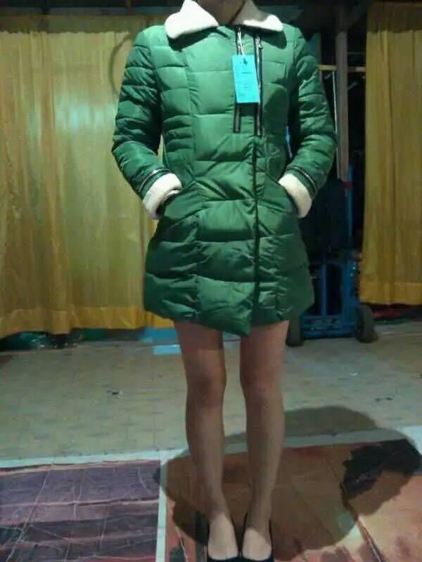 北京时尚冬装便宜库房棉服处理批发三元起绝对物超所值,中老年装外套