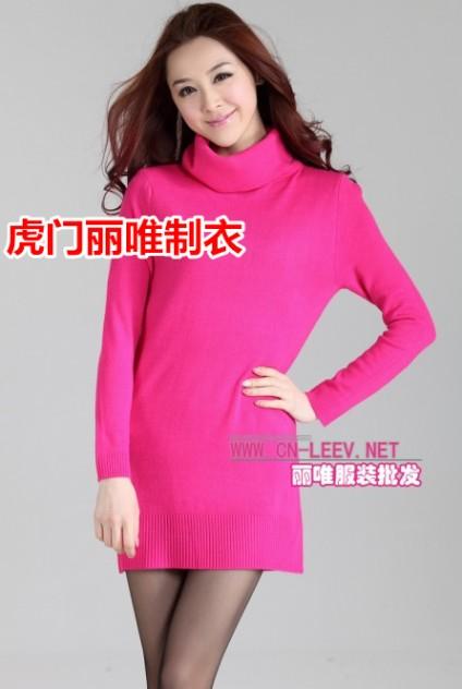 最低价最便宜的毛衣批发在哪里广州最实惠的毛衣厂家批发