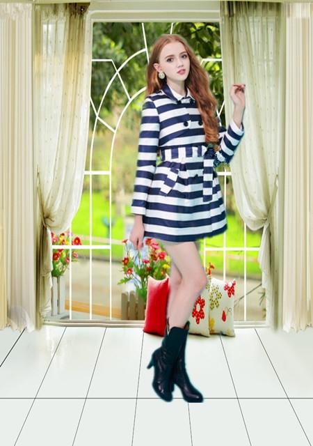 唯炫【vishine】以其品牌的特有魅力,一跃成为中国时尚知名品牌之一