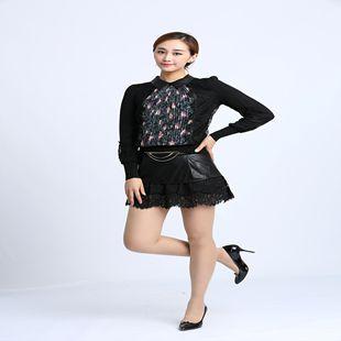格蕾诗芙服装打造折扣业第一品牌!
