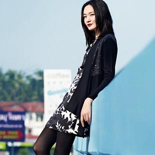 易菲•YIFINI女装品牌-生活如花,自然快乐