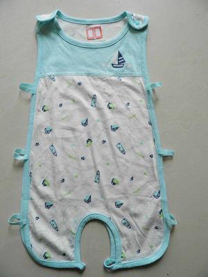 承接高端婴幼儿服装加工订单四针六线服装厂