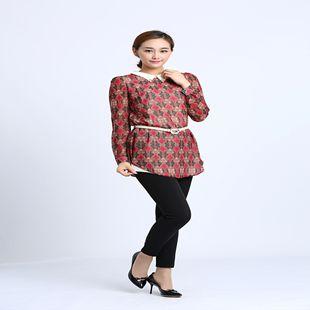 格蕾诗芙让您感受时尚创意的折扣女装品牌!