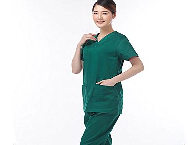 北京纯棉手术服装定做