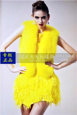 GUIGE桂阁 高端品牌皮草