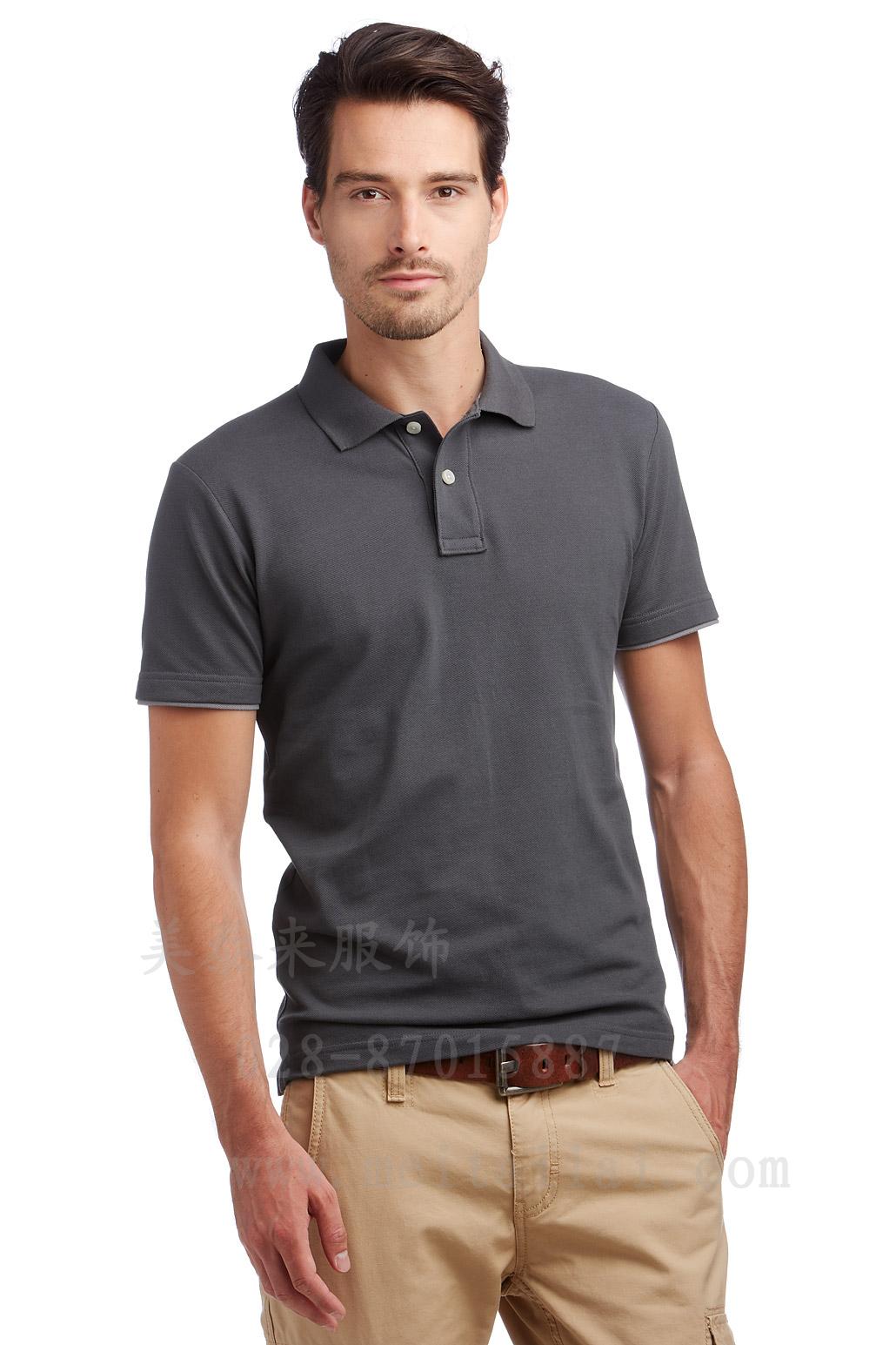 信誉好的短袖T恤哪里找:广元工作服T恤