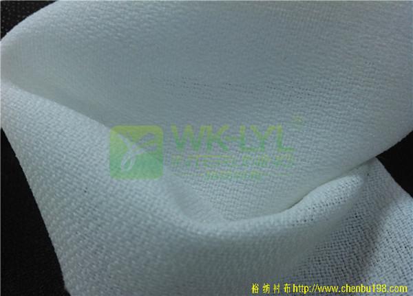 大衣布衬-西服布衬-工厂直销耐水洗中型布衬