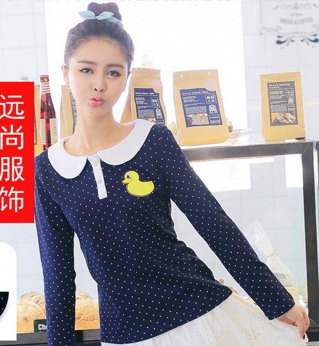好卖的时尚圆领小西装批发修身款式的秋季连衣裙批发网