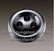 纽扣  黑色大衣纽扣  外套扣子 氧化锆陶瓷纽扣 定制钮扣