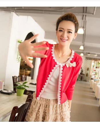 四川哪里有时尚女装针织衫便宜批发 广州韩版女式毛衣库存批发