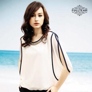 精致优雅的代表,FULLTEAM女装诚邀加盟
