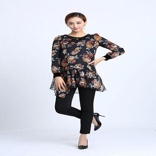 格蕾诗芙女装加盟让时尚美丽女性更漂亮