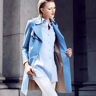 欧兰卡时尚女装2015年招商加盟火热进行中
