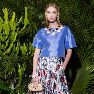 奥伦提ORITICK女装-最具竞争力的领袖品牌
