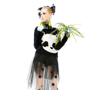 淑女屋Fairyfair女装-打造纯洁淑女、优雅淑女、贵族淑女