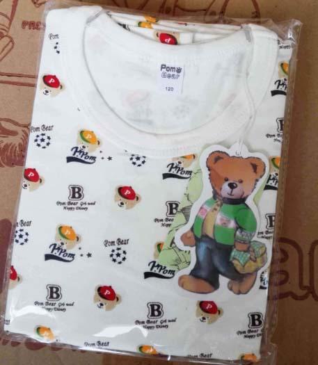 童优会品牌童装让加盟商坐拥儿童市场财富
