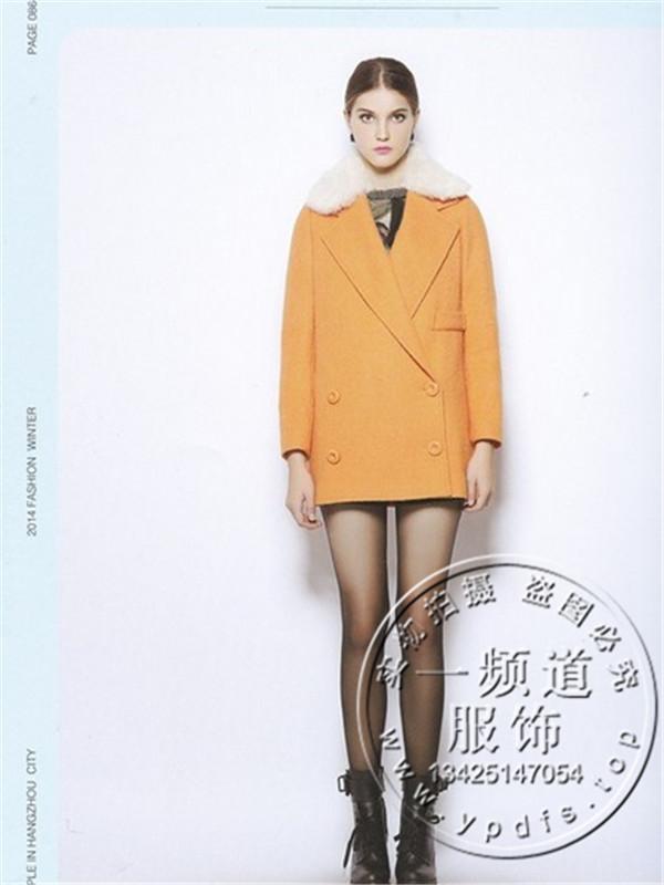 高档品牌女装-高档时尚大码女装-高档大码女装库存批发