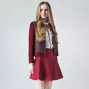 百图-新时代女性的时尚演绎 诚邀加盟