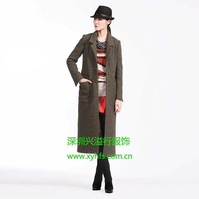 一三国际品牌女装尾货   品牌库存女装批发