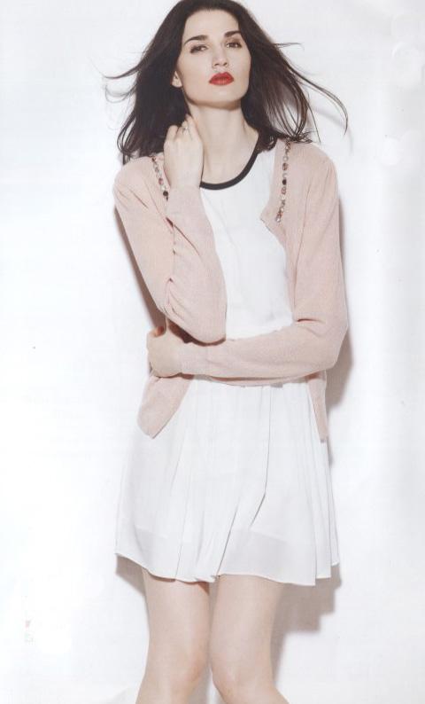 【阿莱贝琳】品牌折扣女装既优雅也个性