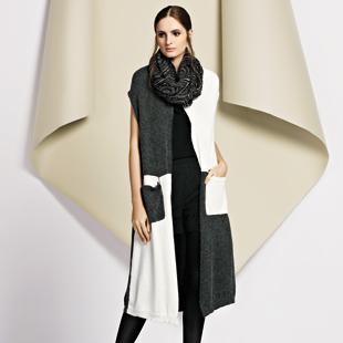 棉麻自然透气,现代时尚之选