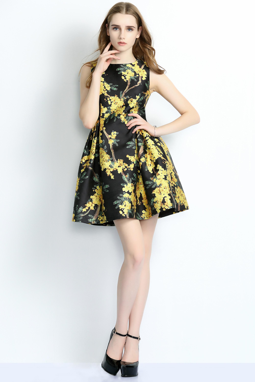 广州最著名的多品类快时尚女装品牌