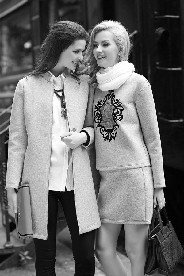 品牌丹比奴紧跟国际时尚潮流,迎合市场需求