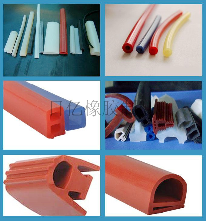 硅橡胶管,无毒硅胶管,高透明硅胶管