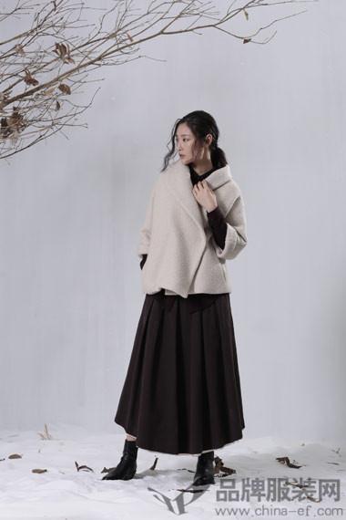 因为ZOLLE品牌女装,流行时尚零距离,诚邀加盟