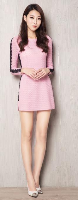 【红雨竹品牌女装】追求张扬的个性时尚风格