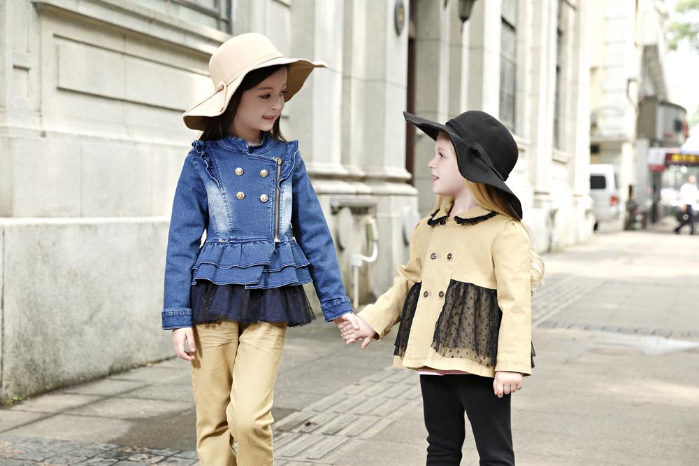 一句话告诉您,选童装就选卓维乐