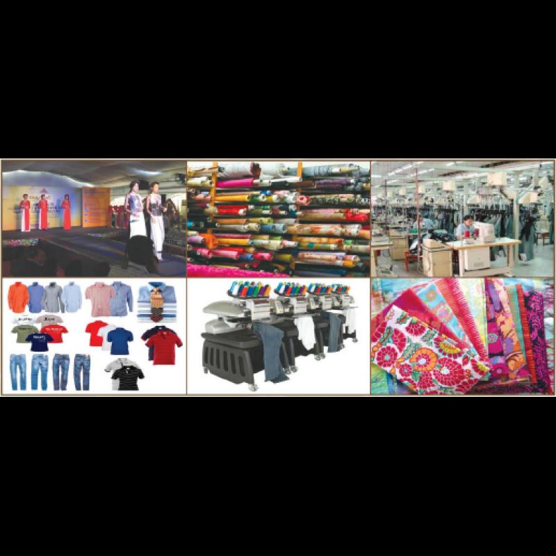 2016年9月DIFS孟加拉达卡国际纱线及面辅料展I孟加拉纺织机械展