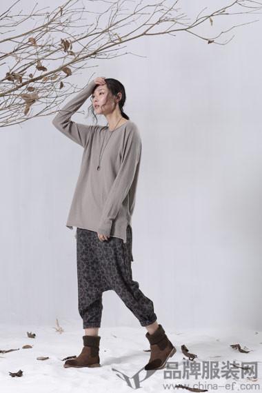时尚品牌【因为ZOLLE】,限量招商进行中