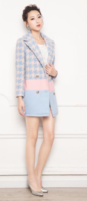 【红雨竹女装】不是众多品牌中最好,时尚却永不退色