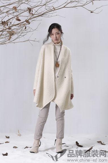 法国因为ZOLLE品牌女装 招商源自法国的浪漫主义