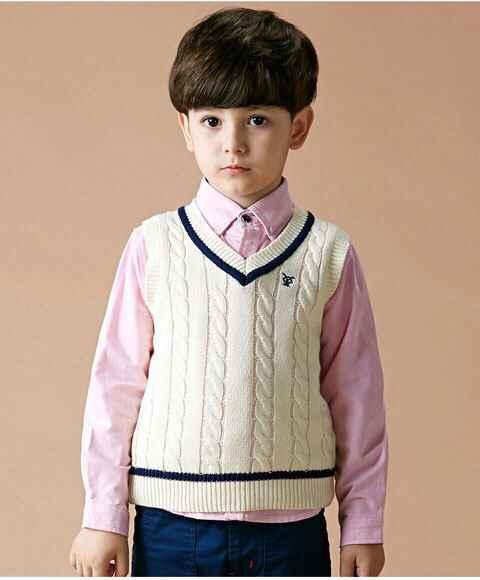特价清仓尾货童装批发厂家直销儿童针织衫批发便宜毛衫批发