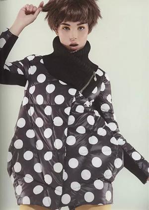 女装亮丽人生【璧人苑】品牌折扣女装演绎经典故事
