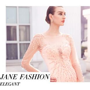 高端礼服品牌拉莎芮诚邀您的加盟
