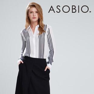 领先品牌ASOBIO诚邀您的加盟