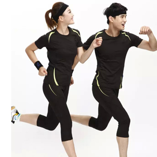 运动健身衣 健身裤 足球裤 跑步裤批发代理 工厂直销