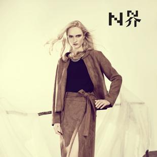 N界品牌女装,女性的追求